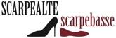 Scarpe Alte – Scarpe basse