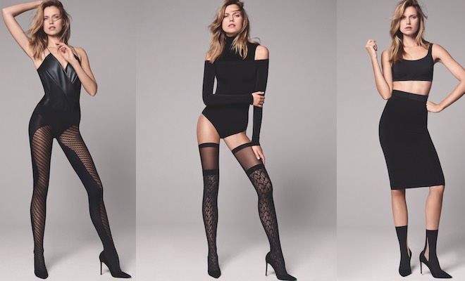 Wolford collant calze inverno 2017-2018