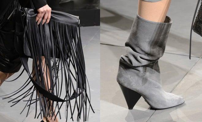 michael kors borse scarpe donne inverno 2017-2018