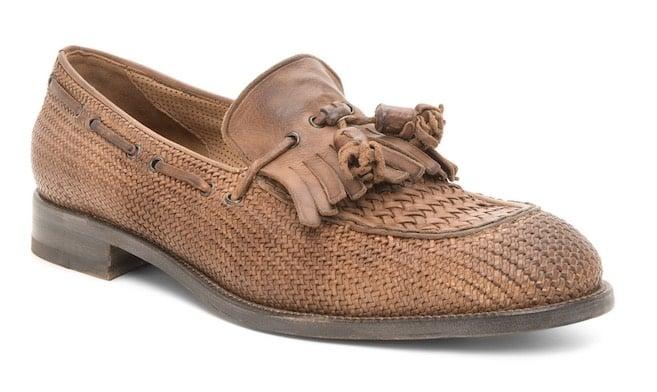 Scarpe basse uomo per l estate  eleganti e sneaker 632642cc18a