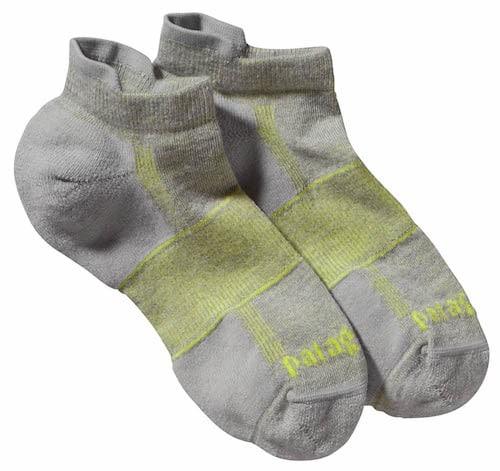 patagonia-lw-merino-run-calze antisudore
