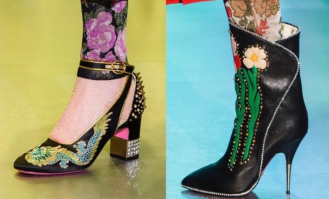 scarpe stivali gucci donna 2018 7ddd311d27f