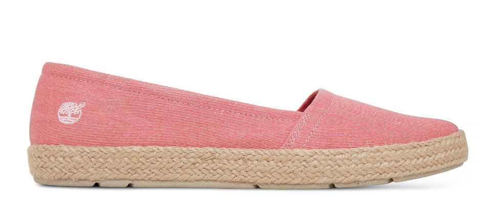 Timberland Casco Bay Slip-On. Prezzo: 80 euro