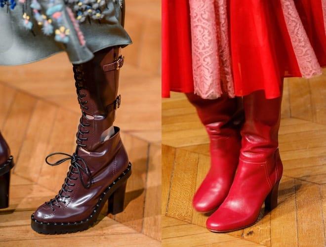 valentino collezione donna inverno 2017-2018