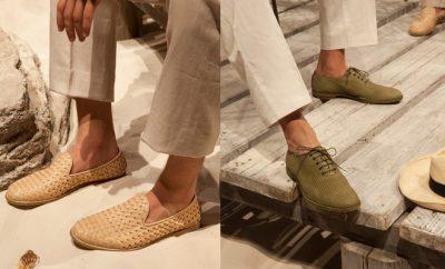 Fratelli Rossetti scarpe uomo estate 2018
