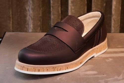 Jimmy Choo scarpe uomo primavera estate 2018