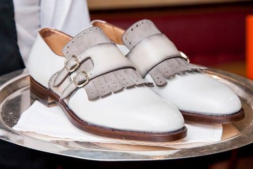 Santoni scarpe uomo primavera estate 2018