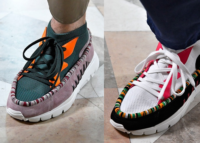 scarpe uomo moda 2018 nike