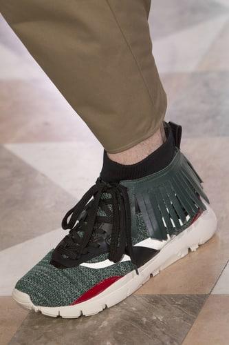 Valentino scarpe uomo estate 2018