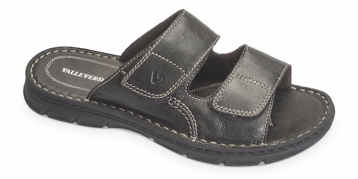 Valleverde sandalo uomo anziani