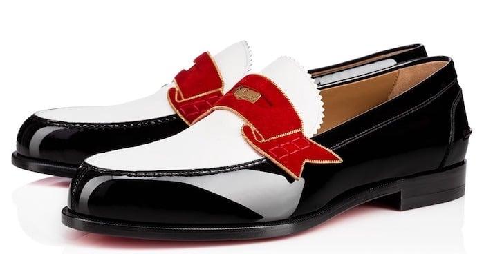 Louboutin scarpe uomo A I 2017-2018. Collezione - Prezzi - Scarpe ... 075242e0d86
