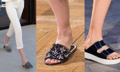 ciabatte estive moda donna 2017