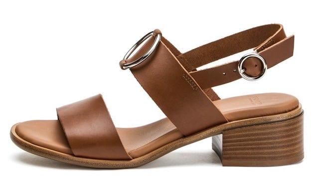 Frau scarpe sandali donne estate 2017, prezzi e modelli
