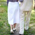 scarpe comode anziani