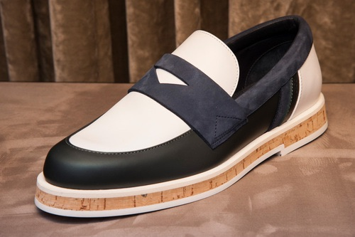 scarpe da uomo Jimmy Choo estate 2018