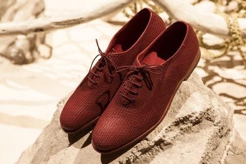3061be1739 Fratelli Rossetti, scarpe uomo primavera estate 2018. Nuova ...