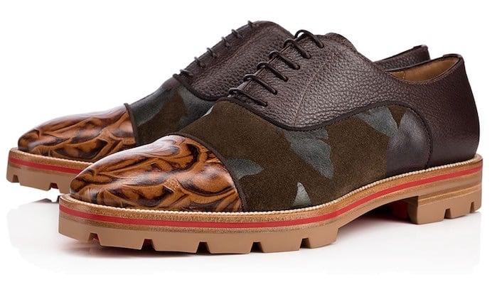 louboutin scarpe uomo prezzo