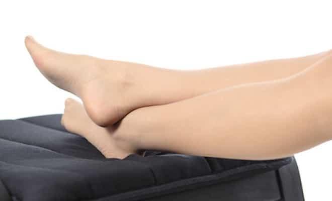 Calze elastiche risposanti