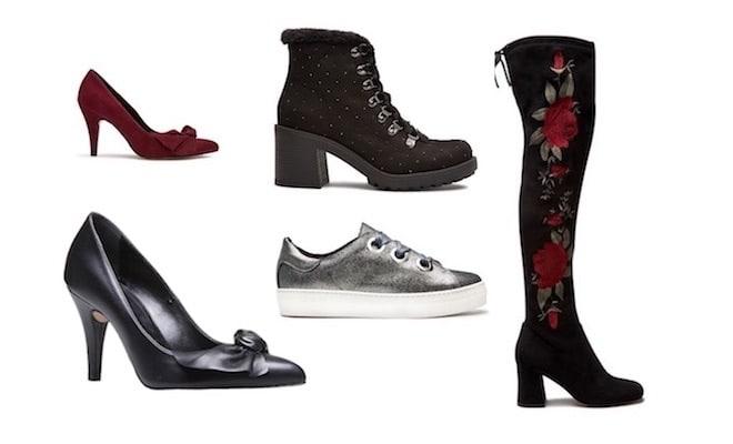Bata scarpe donna inverno 2017 2018 catalogo prezzi for Piastrelle bagno alte o basse