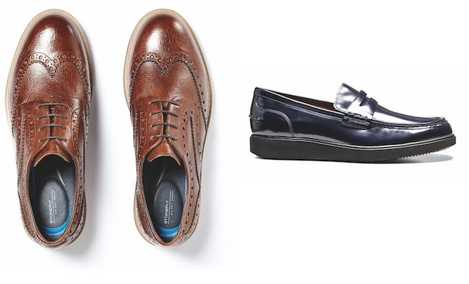 cc0d2ee7bc3a Mocassini, scarpe eleganti stivaletti tutta la nuova collezione scarpe  Stonefly uomo autunno inverno 2017-2018 con foto e prezzi