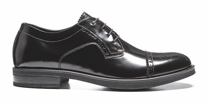 Stonefly uomo scarpe eleganti inverno 2018
