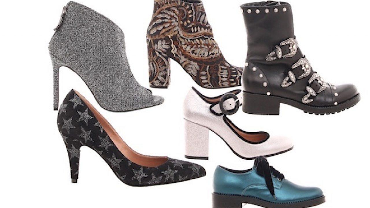 best website 677ba c55d6 Cinti scarpe autunno/inverno 2017 2018.Donna. Foto Prezzi ...