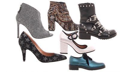 cinti scarpe da donna catalogo autunno inverno 2017-2018