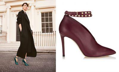 mmy choo donna scarpe inverno 2017-2018