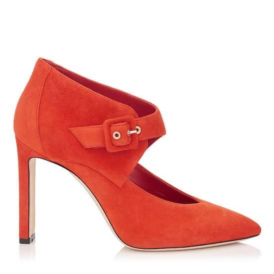 jimmy choo scarpe donna autunno inverno 2017-2018