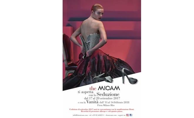 the micam settembre 2017