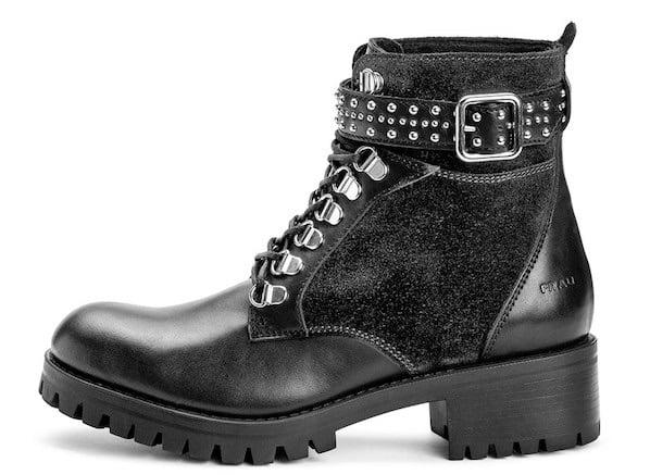 Frau scarpe stivaletti donne inverno 2017 2018. Prezzi collezione ... 2077989f844