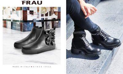 frau donna scarpe stivaletti autunno inverno 2017 2018