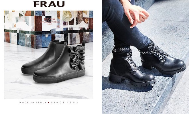 sports shoes 6296e 8fafe Frau scarpe stivaletti donne inverno 2017 2018. Prezzi ...
