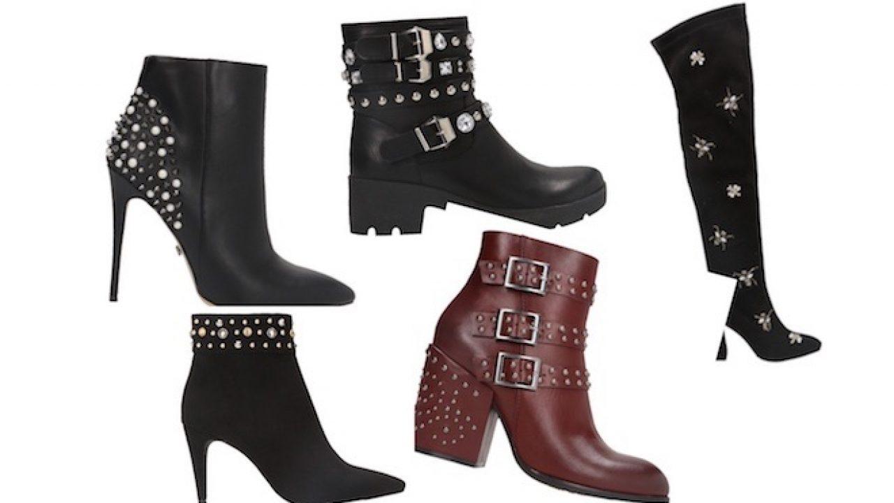 Primadonna scarpe 2016 2017: Calzature donna invernali