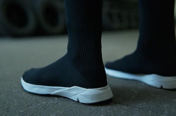 pump supreme sneaker