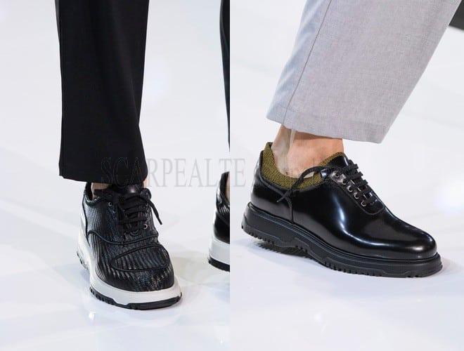 Scarpe emporio armani 2018