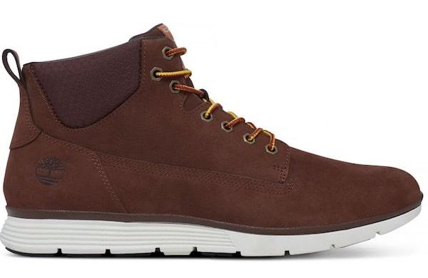 scarpe uomo timberland 2018