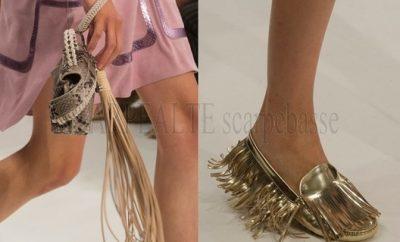 Tod s scarpe borse donna primavera estate 2018