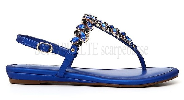 vera qualità selezione straordinaria professionale più votato CafèNoir scarpe sandali primavera estate 2018. Foto Prezzi ...