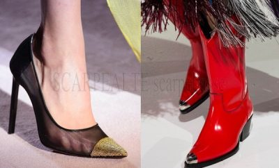 scarpe moda new york estate 2018