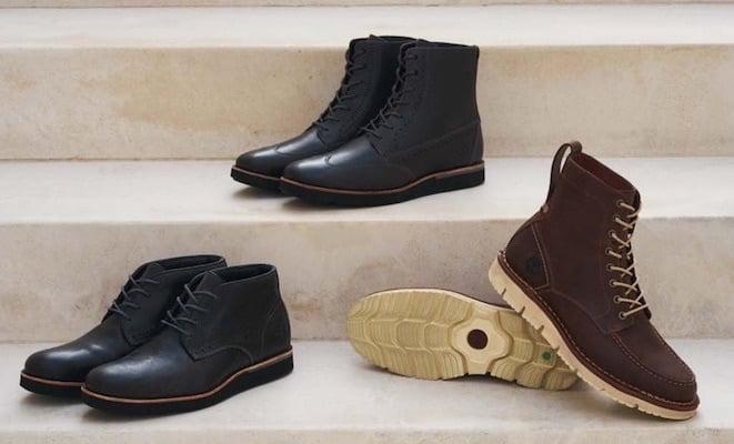 scarpe donna timberland 2018