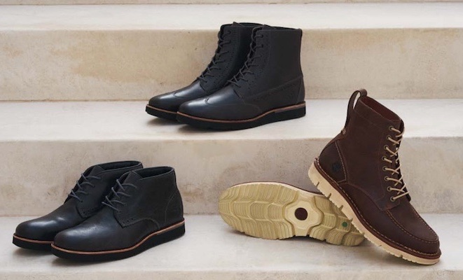 scarpe timberland invernali