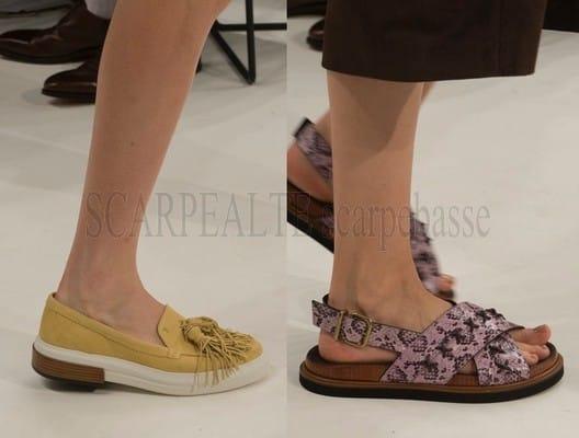 tod s scarpe donna estate 2018