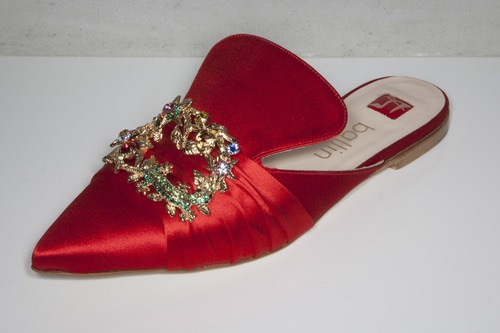 scarpe ballin estate 2018