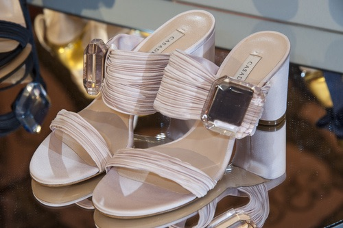 Casadei sandali gioiello estate 2018