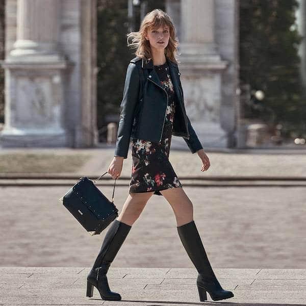 Liu Jo abbigliamento scarpe catalogo inverno 2017 2018