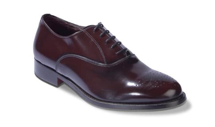 Melluso calzature scarpe uomo autunno inverno 2017 2018