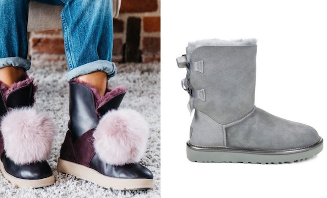 Acquista Le UGG Donna Sneakers Sneakers alte, UGG Donna
