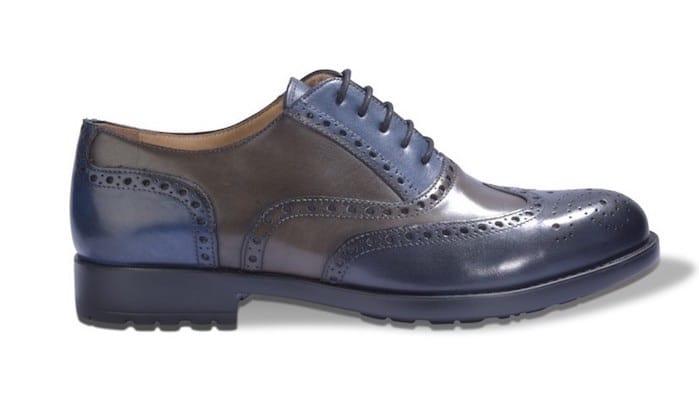 scarpe melluso uomo inverno 2017 2018