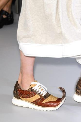 Loewe scarpe sportive primavera estate 2018